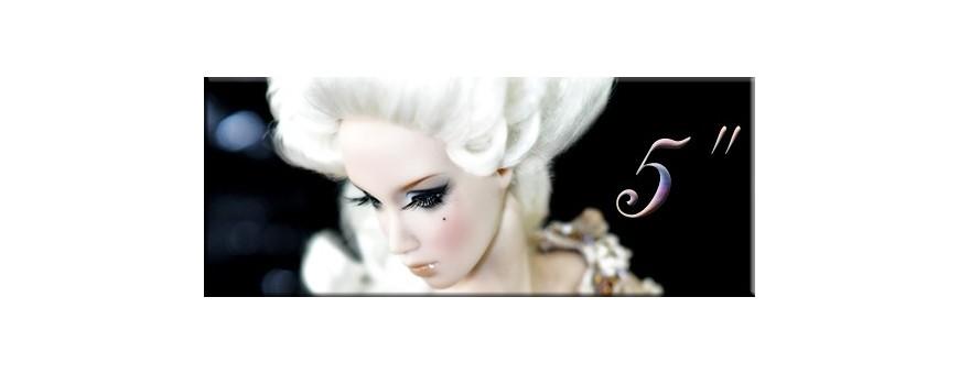 """5"""" : Sybarite, Tonner, Jamieshow..."""