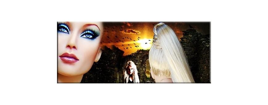 Artist Wigs
