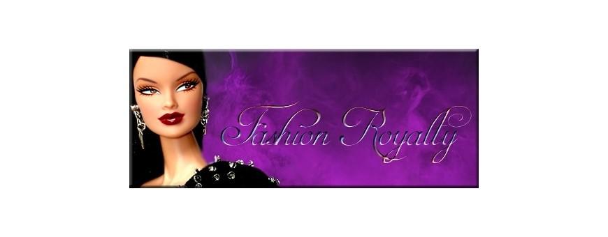 Fashion Royalty NRFB