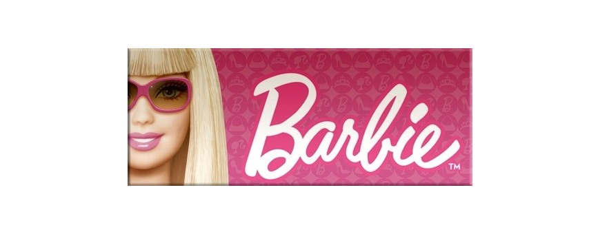 Barbie Playline