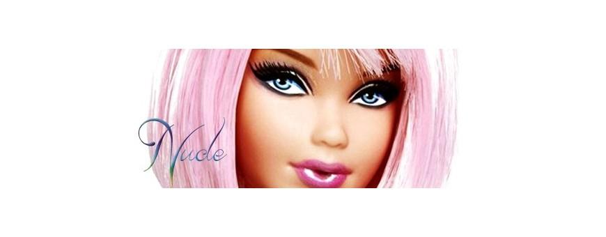 Barbie Nues et sans boites