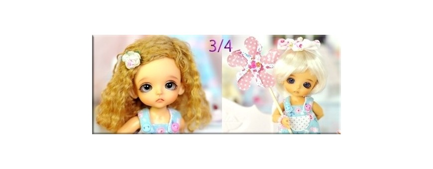 "3/4"" : Lati White & SP PukiPuki Momo ..."