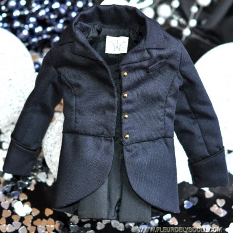 VESTE COSTUME FASHION ROYALTY HOMME PIERRE DARIUS FRANCISCO LUKAS ...