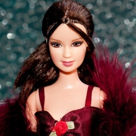 BARBIE DRESSED CHIC & SEXY LINGERIE DOLL BEAUTIFUL SALE PRICE