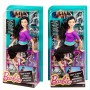 BARBIE ASIATIC DOLL FULLY ARTICULATED SPORT FITNESS OUTFIT MINT IN BOX RARE