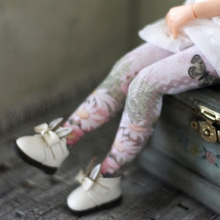 CONSERVATORY HIGH SOCKS STOCKINGS FOR BLYTHE PURE NEEMO LICCA