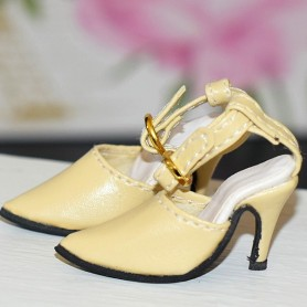 HIGH HEELS SHOES FOR SYBARITE TONNER KINGDOM FICON JAMIESHOW DOLLS