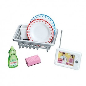 ACCESSOIRES CUISINE KITCHEN REMENT RE-MENT MINIATURE BARBIE BJD BLYTHE PULLIP DIORAMAS PLAYSCALE DOLLHOUSE
