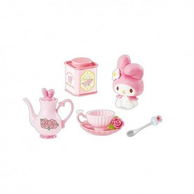 RE-MENT MINIATURE SANRIO REMENT MY MELODY LITTLE STYLE SHOP LATI YELLOW BLYTHE PULLIP DIORAMAS DOLLHOUSE