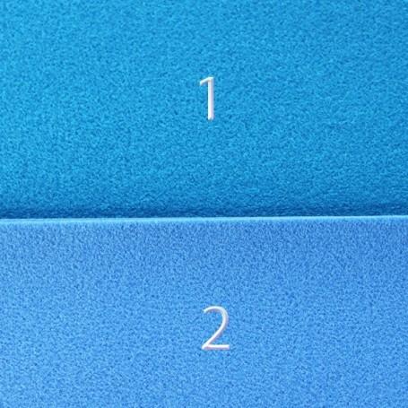 SELF ADHESIVE ROYAL BLUE CARPET MINIATURE BJD BARBIE FASHION ROYALTY SILKSTONE DOLLHOUSE DIORAMA