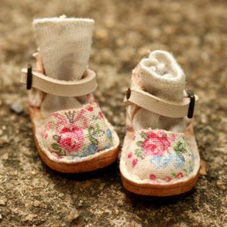 CHAUSSURES CUIR SUPERBES POUR POUPEES BLYTHE & NEO BLYTHE PURE NEEMO AZONE LICCA DOLLS