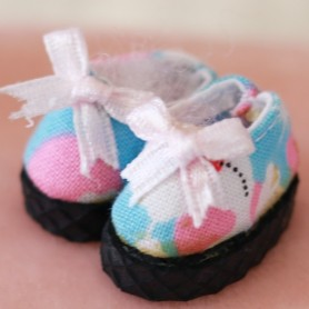 SHOES FOR BJD BJD LATI YELLOW PUKIFEE BLYTHE MY MEADOWS NAVI .. TWINKLE DOLLS