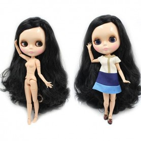 FACTORY BLYTHE NEO NATURAL SKIN DOLL FOR CUSTOM FULLY ARTICULATED BODY