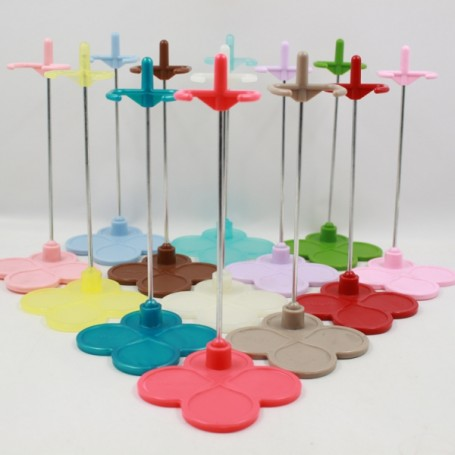 DOLL STAND FOR BLYTHE & NEO BLYTHE PURE NEEMO AZONE LICCA DOLLS BARBIE PULLIP 1/6