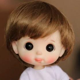 STODOLL BABY DOLL ANN BOY OR GIRL ORIGINAL EXCLUSIVE DOLL WITH A YMY OR DDF BODY OB11 AMYDOLL SIZE