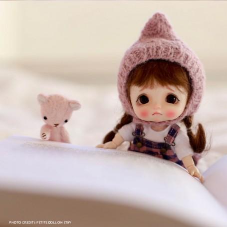 Baby Sofi or Sisi,ob11cm body,mini doll,Holala friend,Ppinkydolls