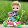 STODOLL DOLL EGGY BOY TOM TOM CUSTOM OOAK EXCLUSIVE DOLL YMY BODY