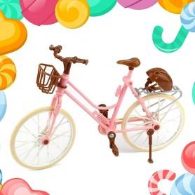 BIKE FOR BLYTHE AZONE LICCA OBITSU JAPAN DOLLS BARBIE PULLIP 1/6 DOLLS...