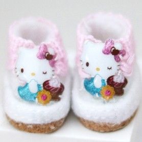 HELLO KITTY BJD DOLLS SHOES LATI YELLOW PUKIFEE MEADOWDOLLS TWINKLES BLYTHE PULLIP DOLLS