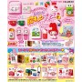 ACCESSOIRES SET ECRITURE HELLO KITTY REMENT MINIATURE STODOLL OB11 LATI YELLOW PUKIFEE MIDDIE BLYTHE PULLIP BARBIE