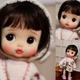 ADORABLE AMYDOLL POTATOES DOLL NATURAL COLOR LITTLE MURPHY BÉBÉ TAILLE OB11 STODOLL