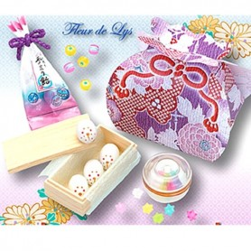 JAPANESE WA SWEETS 7 RARE 2005 RE-MENT REMENT MINIATURE FOR DOLL DIORAMA PHICEN BLYTHE PULLIP NENDOROID
