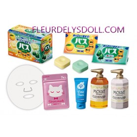 DRUG STORE & PHARMACY MINIATURE SET RE-MENT REMENT DOLLS STODOLL OB11 BARBIE BLYTHE PULLIP DOLL 2020
