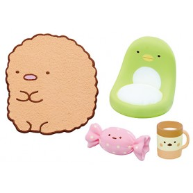 SUMIKKO GURASHI BEDROOM FURNITURE & ACCESSORIES RE-MENT MINIATURE REMENT DOLL STODOLL OB11 BARBIE BLYTHE PULLIP DOLL 2019