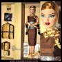 FASHION ROYALTY DOLL VERONIQUE PERRIN FROST TRAVELER BY NATURE COLLECTION VOYAGES 2004 RARE JASON WU INTEGRITY TOYS NRFB