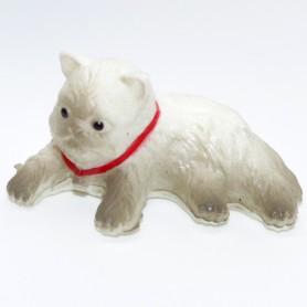 MINIATURE LITTLE CAT BARBIE STODOLL OB11 LATI YELLOW PUKIFEE BJD BLYTHE PULLIP DOLLHOUSE DIORAMA