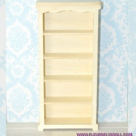 WOODEN BIG SHELVE BARBIE FASHION ROYALTY BLYTHE PULLIP MOMOKO MONSTER HIGH DOLLHOUSE DIORAMA 1/6