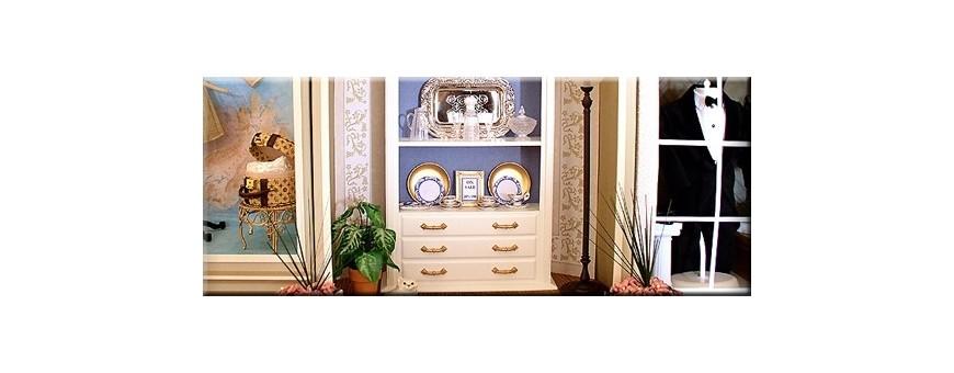 mobilier 1:12 maison de poupée