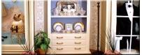 Furniture 1:12 dollhouse lati yellow pukifee